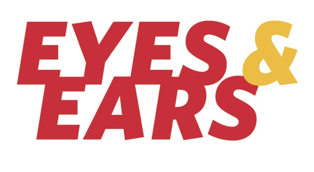 EYES & EARS LOGO COLOUR
